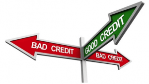improve your credit score for lower mortgage rates