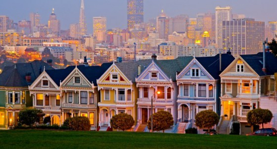 Contact Golden State Mortgage for all your California real estate needs