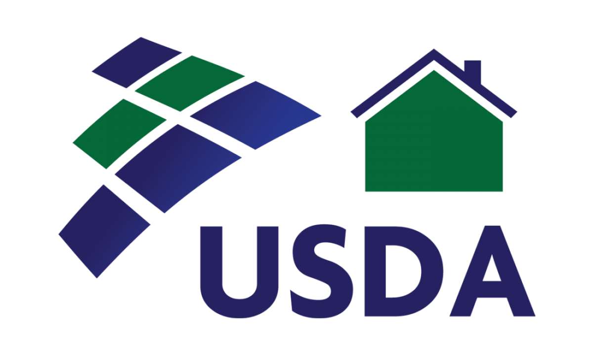 California usda home loans usda mortgage lender for Usda approved homes