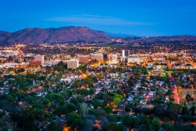 Riverside California real estate