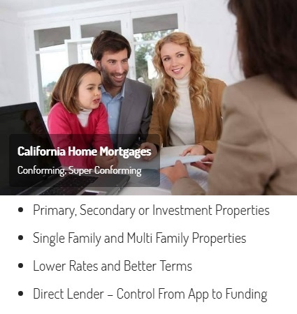 sacramento-new-home-loans