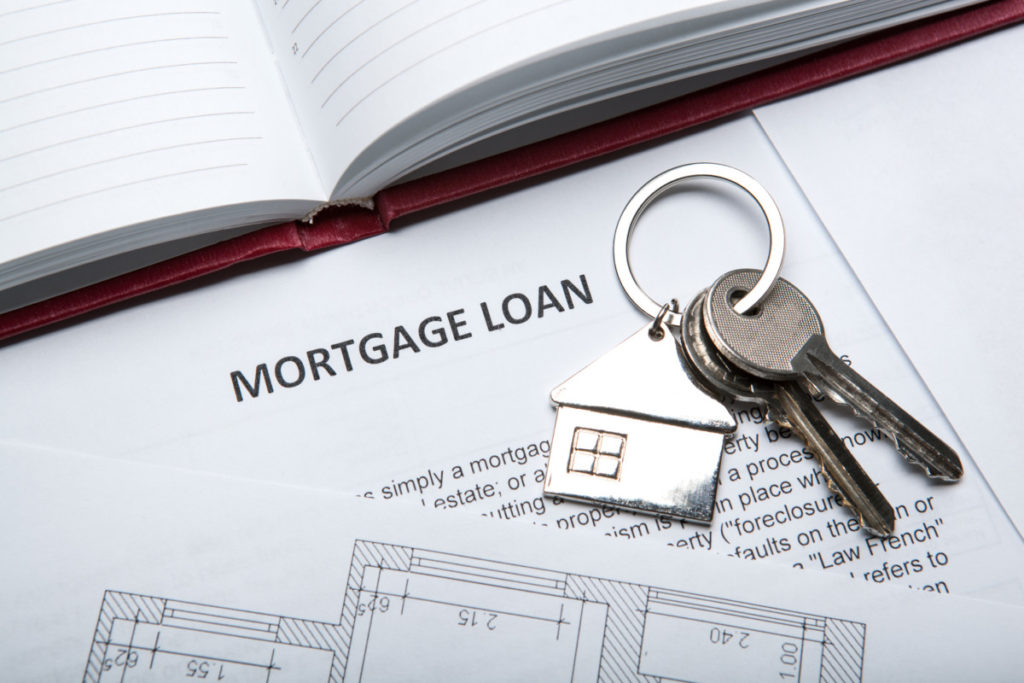 How Home Loans Work In California Golden State Mortgage